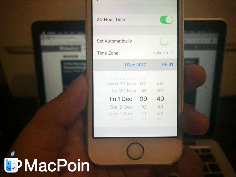 Cara Mengatasi iPhone Restart Terus Menerus (Crash Loop 2 Desember)