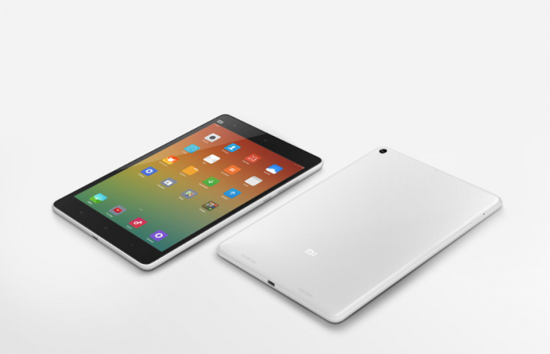 Merk Mi Pad Dari Xiaomi Dilarang Terdaftar di Eropa Karena Mirip iPad