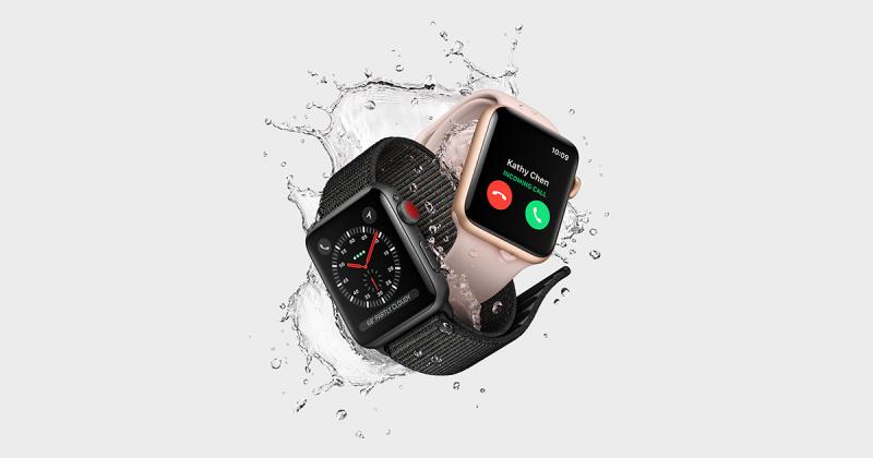 Apple Watch Series 3 Siap Masuk Indonesia Secara Resmi