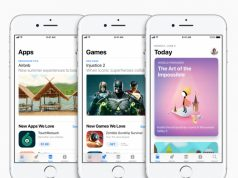 Kini Kamu Bisa Pre-Order Aplikasi dan Games di App Store