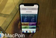 Meski Banyak Dikritik, iPhone X Raih Rating Tinggi dari Pengguna