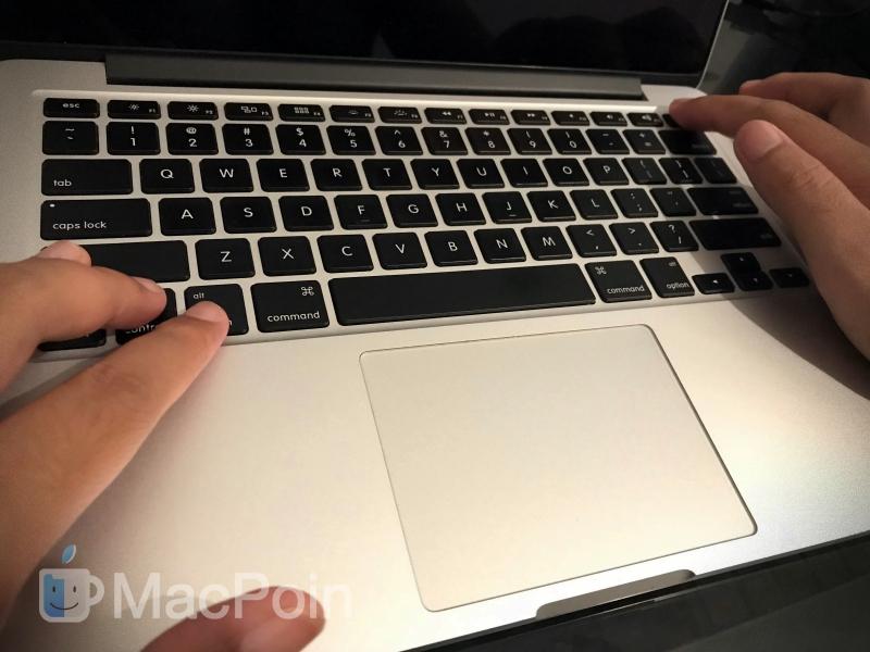 Mengatasi Trackpad MacBook Bermasalah Setelah Update macOS High Sierra