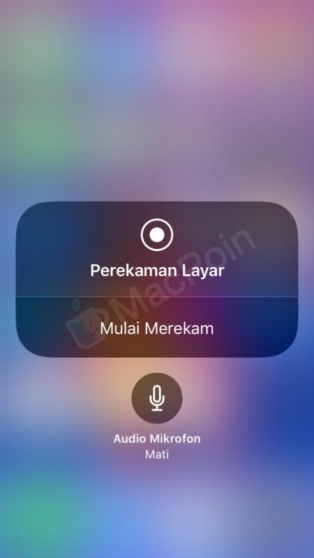 Mengatasi Masalah Audio Pada Screen Recorder iOS