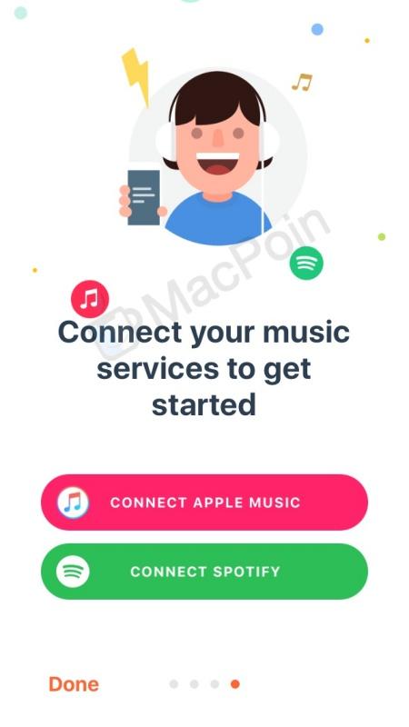 Cara Menampilkan Lirik Lagu Spotify di iPhone dan iPad