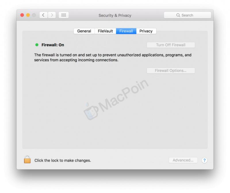 10 Tips Keamanan macOS Agar Mac Menjadi Lebih Aman