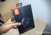 Unboxing Headphone Beats Solo2 Indonesia