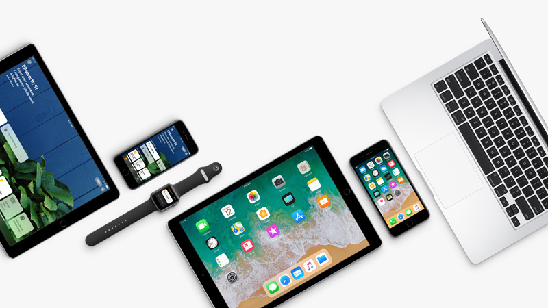 Apple Siap Bikin Universal App Untuk iOS dan macOS