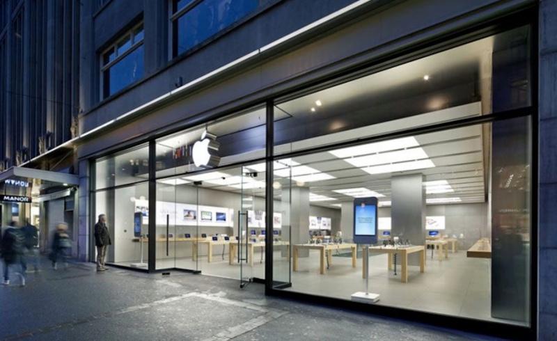 Ngeri! Baterai iPhone 6S Meledak di Apple Store Swiss