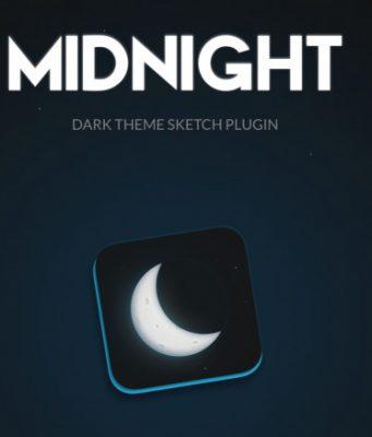 Cara Menggunakan Tampilan Dark Mode di Sketch Mac