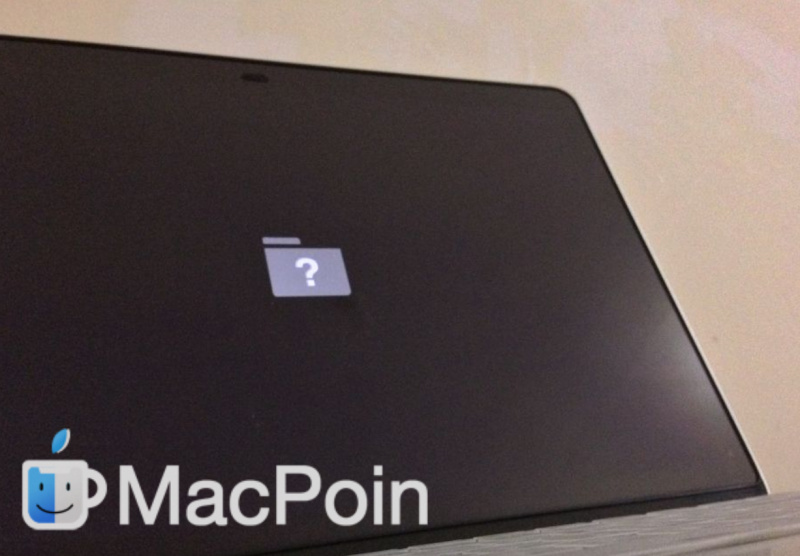 Atasi Masalah Muncul Tanda Tanya Setelah Upgrade Mac