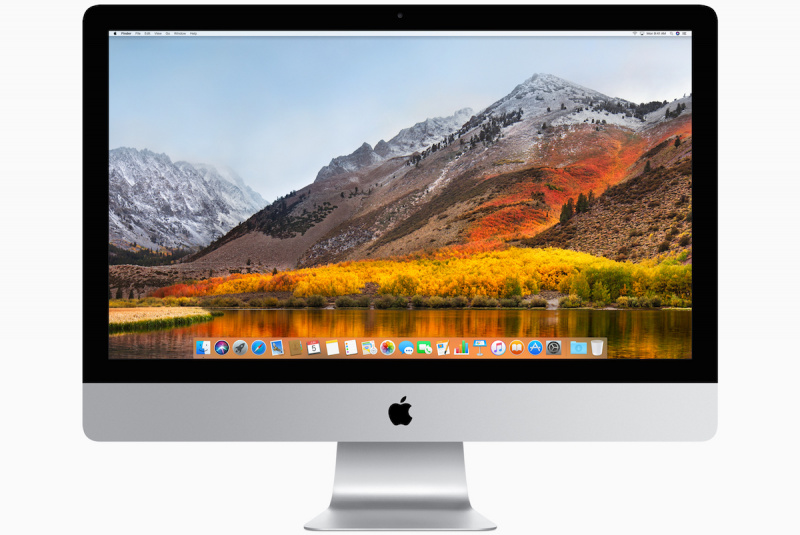 macOS High Sierra 10.13.2 Supplemental Update Dirilis Dengan Perbaikan Bug Spectre