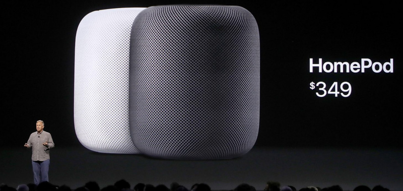Apple Siap Rilis HomePod Dalam Beberapa Minggu ke Depan