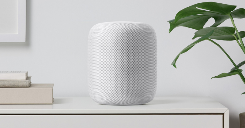 Apple Rilis Iklan Baru Promosikan Fitur HomePod