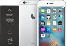 Penggantian Baterai iPhone 6 Plus Bisa Menunggu Hingga 3 Bulan