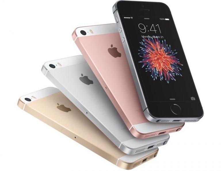 Rumor: Apple Siapkan iPhone SE 2 Generasi Baru? | MacPoin