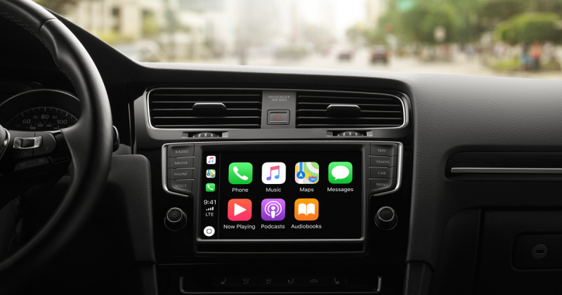 WhatsApp Messenger Kini Mendukung CarPlay