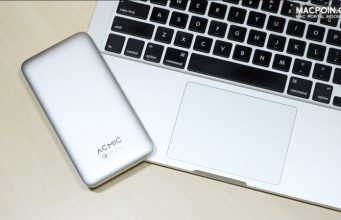 Rekomendasi Power Bank untuk iPhone: ACMIC A10 Pro