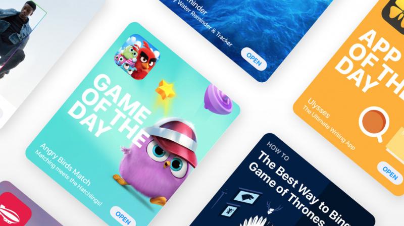 App Store Meraup Rekor Keuntungan Pada Periode Musim Liburan