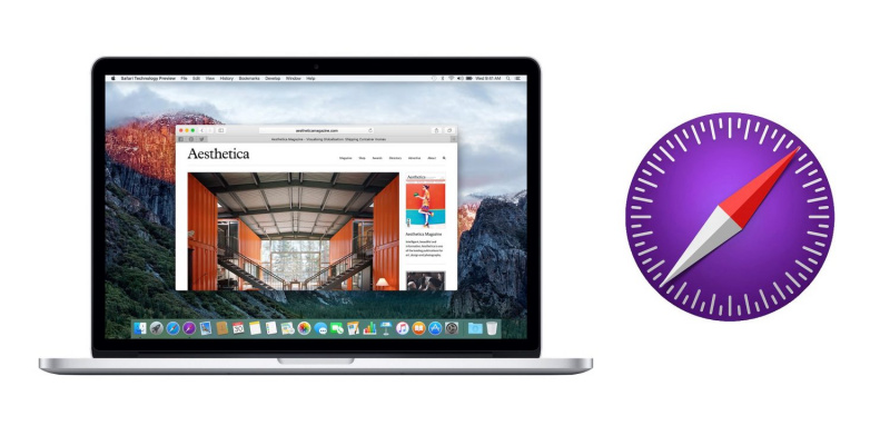Apple Rilis Safari Technology Preview 47 Dengan Perbaikan Spectre