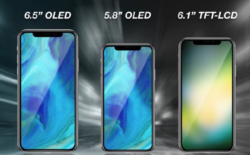 Headline Tekno: Berbagai Hal Tentang iPhone 2018 (Spesifikasi, Harga, dsb)