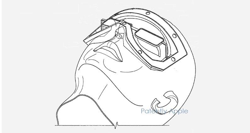 Apple Siapkan Paten Kacamata AR / VR Terbaru?