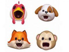Fitur Animoji iPhone X Akan Ditiru Samsung di Galaxy S9?