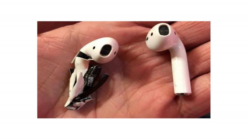 AirPods Meledak, Apple Segera Lakukan Investigasi