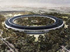 Waduh! Kantor Baru Apple Sering Bikin Orang Celaka