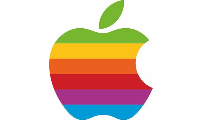 Wah! Apple Akan Pakai Logo Warna-Warni Pelangi?