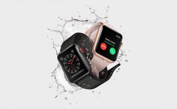 Apple Watch Series 3 Refurbished Resmi Dirilis