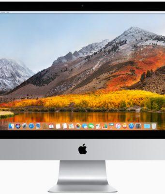 Bug APFS di macOS High Sierra Bisa Menyebabkan Data Loss
