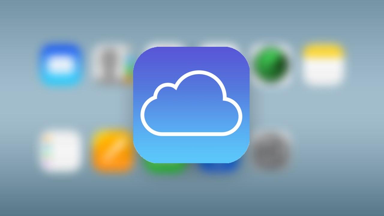 iCloud Ternyata Menggunakan Layanan dari Google Cloud