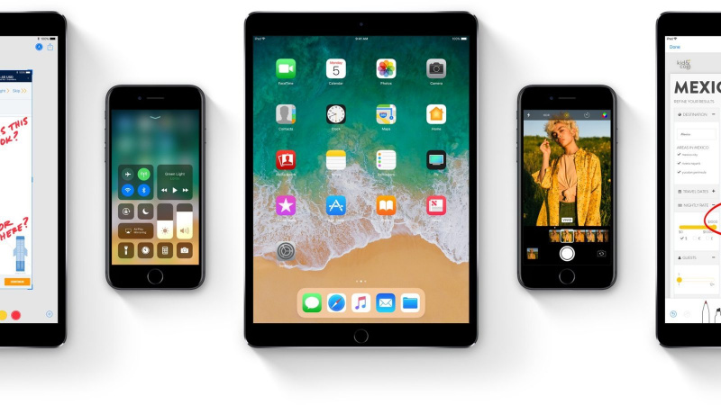 Apple Resmi Merilis iOS 11.3 Beta 2 ke Developer