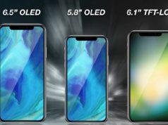 Rumor: iPhone 6.1 Inch Akan Dirilis Seharga iPhone 8