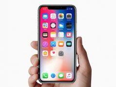 Produksi iPhone X Dipangkas, Samsung Bisa Ikut Rugi