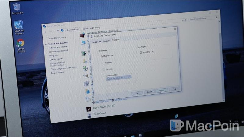Cara Mengatasi Trackpad MacBook Tidak Berfungsi di Windows (Boot Camp)