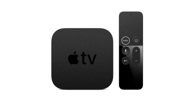 Apple TV 4K Kini Tersedia Dalam Versi Refurbished