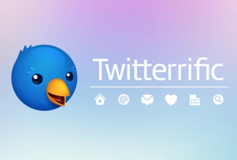 Twitter for Mac Dihentikan, Harga Twitterrific Jadi Murah