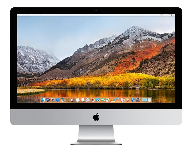 Apple Rilis Update macOS High Sierra 10.13.4 Final ke Publik