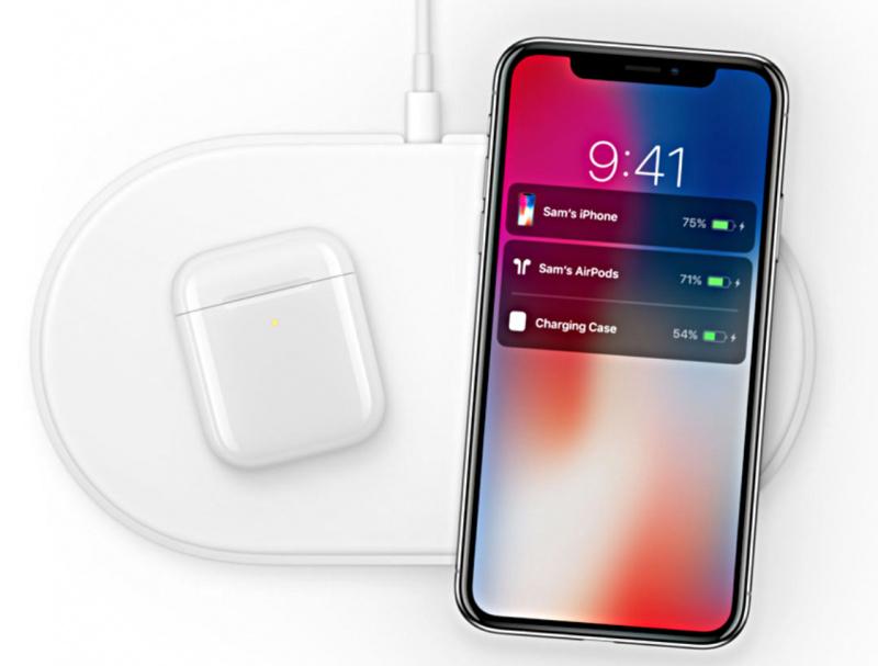 Baterai iPhone Bisa Bocor Karena Wireless Charging?