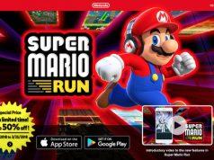 Buruan! Super Mario Run Kini Diskon Super Murah!