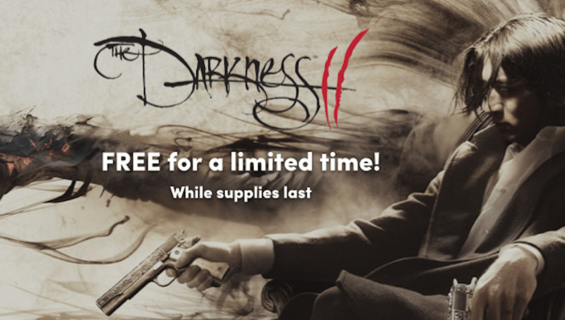 Download The Darkness II Gratis Berbatas Waktu