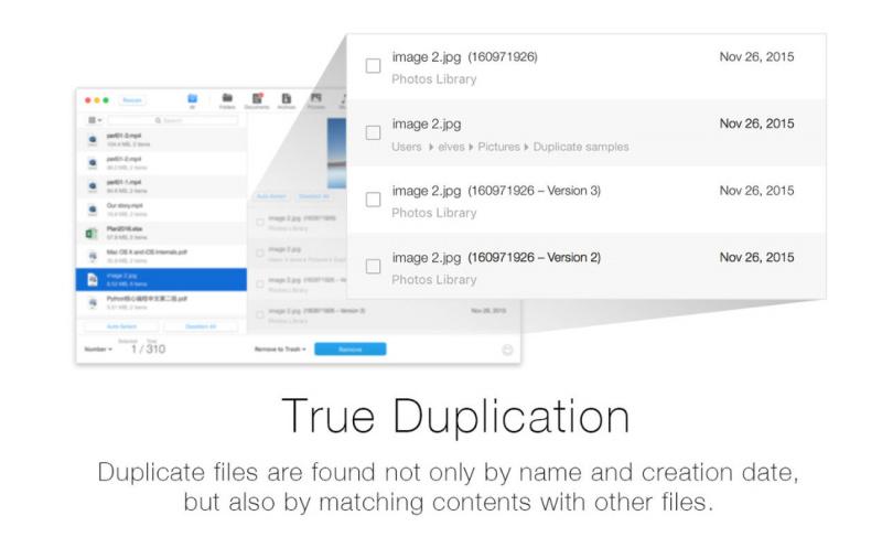 Duplicate Finder, Aplikasi Pencari File Ganda Kini Sedang Gratis