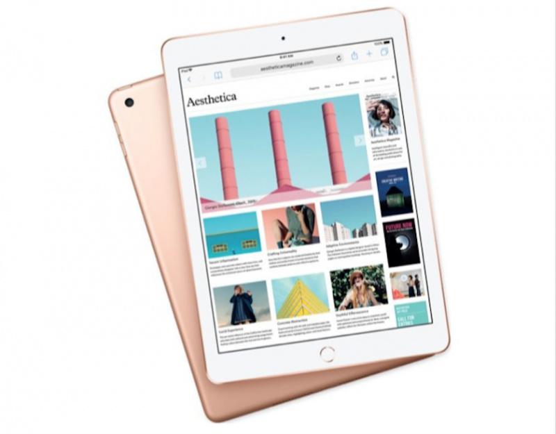 Apple Rilis iOS 11.3 ke iPad Terbaru, Perangkat Lain Menyusul