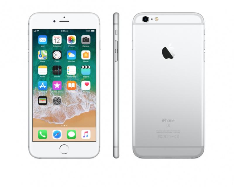Inilah Perbedaan Kinerja iPhone 6S Sebelum dan Setelah Ganti Baterai
