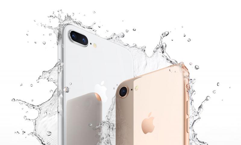 Produksi iPhone 8 Plus Mulai Dihentikan oleh Apple?
