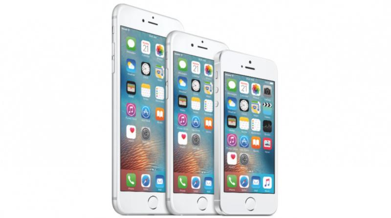 Perang Dagang Amerika-Tiongkok Bisa Bikin Harga iPhone Makin Mahal