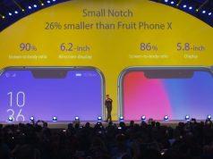 Makin Banyak, Inilah 11 Smartphone Peniru iPhone X