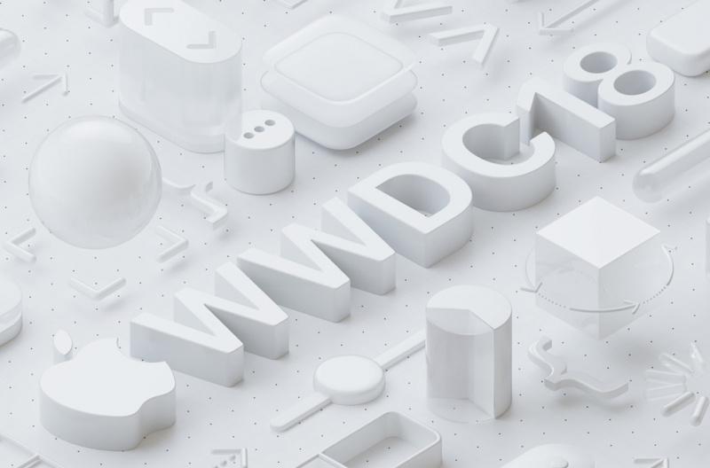 Resmi: Apple WWDC 2018 Dibuka Pada 4-8 Juni 2018