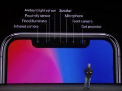 Apple Akan Segera Hilangkan Notch di iPhone 2019